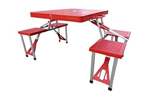 PVC Folding Picnic Table