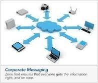 Enterprise Message Solutions