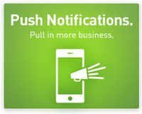 Push Messaging Services