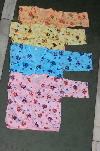Colour full Zero Baby Full sleeve Cloth