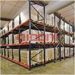 Storage System Racks