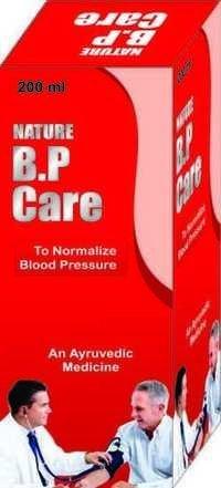 Nature B.P Care