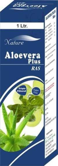 Aloera Plus 1 Ltr
