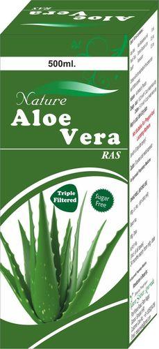 Aloe Vera RAS 500 ML