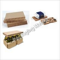 Honeycomb Packing Boards
