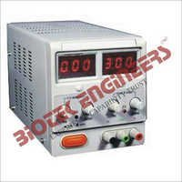 THREE PHASE POWER SUPPLIES