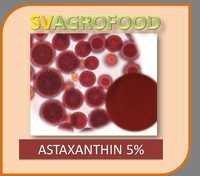 Top Quality Pure Astaxanthin 1% 5%, Astaxanthin Powder,