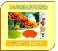 Zeaxanthin Extract Powder 20%