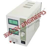 AC DC SWITCHING POWER SUPPLY FOR MACHINES