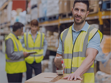 Warehousing Distribution Services