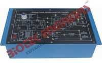 SINGLE PHASE PWM INVERTER TRAINING MODULE