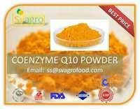 Ubiquinone Coq 10 Private Label Supplement