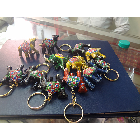 Handcrafted Key Rings