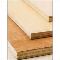 Laminated Marine Plywood