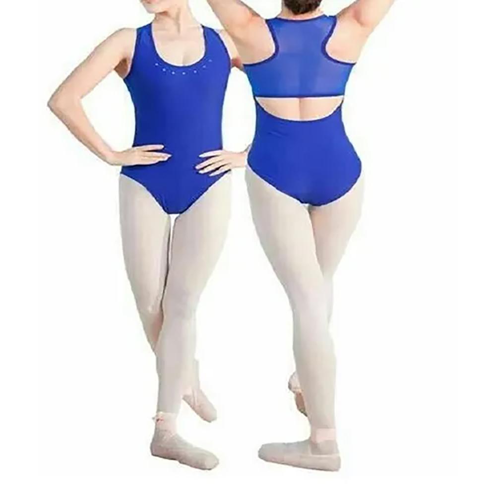 Gymnastic Dance Leotard