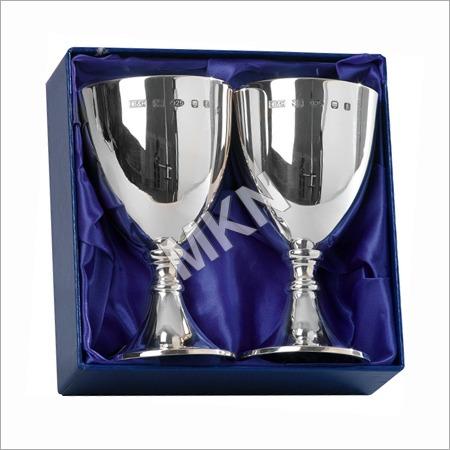 Brass Chalice