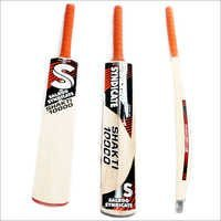 S Shakti Cricket Bat