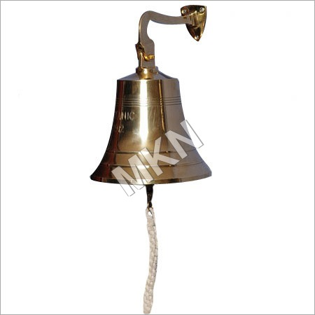 Nautical Ship Bells
