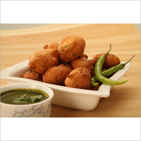 Moong Bhajiya Instant Mix