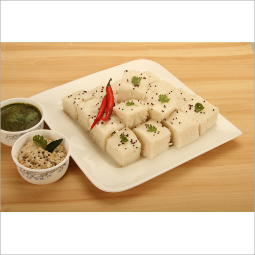Instant White Dhokla Mix