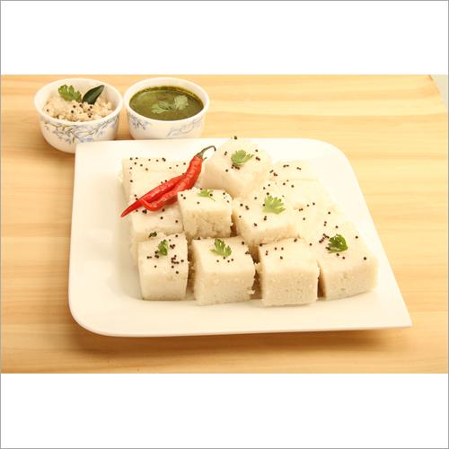 White Dhokla Mix