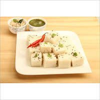Steamed White Dhokla Mix