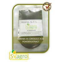 Corosolic Acid Extract
