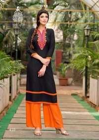 Summer Collection Cotton Kurtis