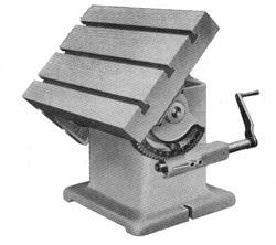 TITLING TABLE JTT-1000 (MTC-225)