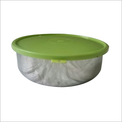 Special Colored Lid Bowl