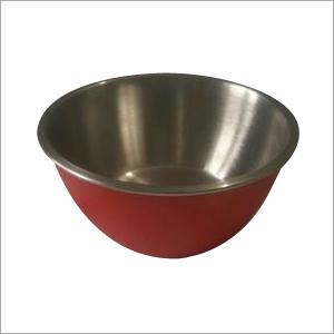 SS Non Tip Anti Skid Bowls