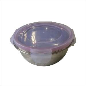 Lock Lid Bowl