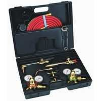 GAS WELDING NOZZEL SET