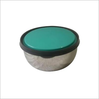 Round Food Storage Container