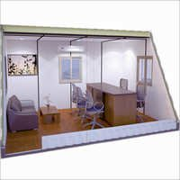 Prefabricated Luxurious Office