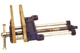 WOOD WORKER'S VICE (RECORD TYPE) (MTC-218 A)
