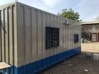 Industrial Prefabricated Office