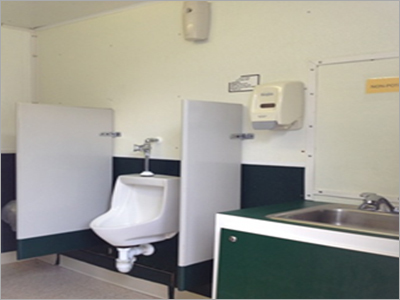 Luxury Portable Toilets