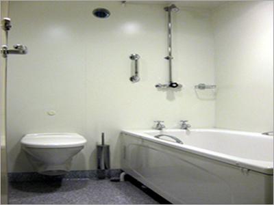 Portable Restroom