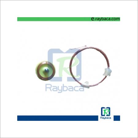 Copper Wire RFID Identification Ear Tag