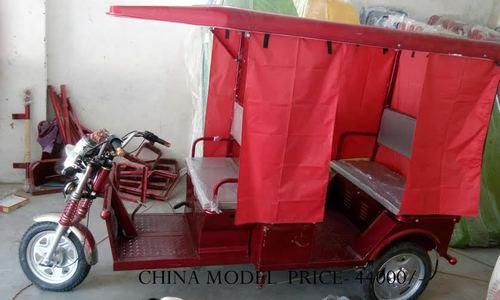 Battery E-Rickshaw