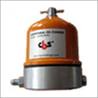 Industrial Centrifugal Oil Cleaner