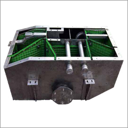 Bio Digester Retention Tank