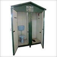 Stationary Bio Toilets
