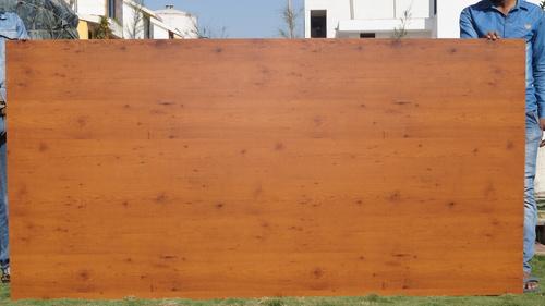Wood HPL Sheet
