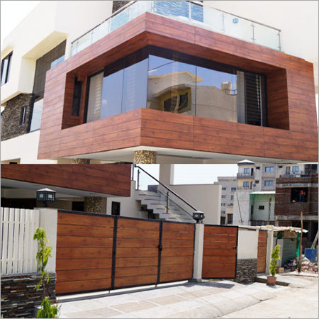 Cool House Exterior Wall Material Gallery - Best Ideas Interior ...