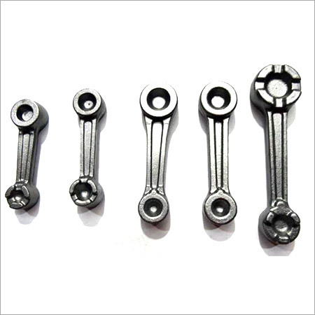 Motorcycle Rod Forging