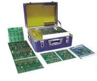 ELECTRICITY AND ELECTRONIC FUNDAMENTAL TRAINER