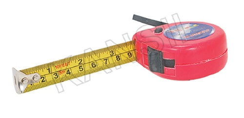 Tape Of Learning Measurement For Mathematics