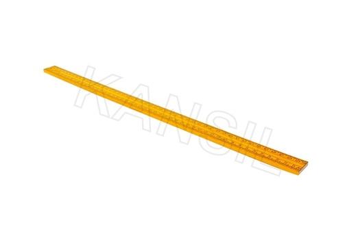 Half Meter Scale For Mathematics